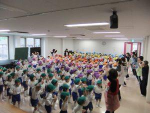 踊り アブラハム